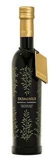 Aceite de oliva Dominus. Picual