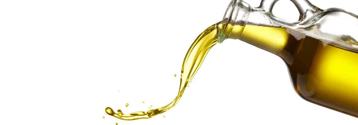 Aceite de oliva genuino