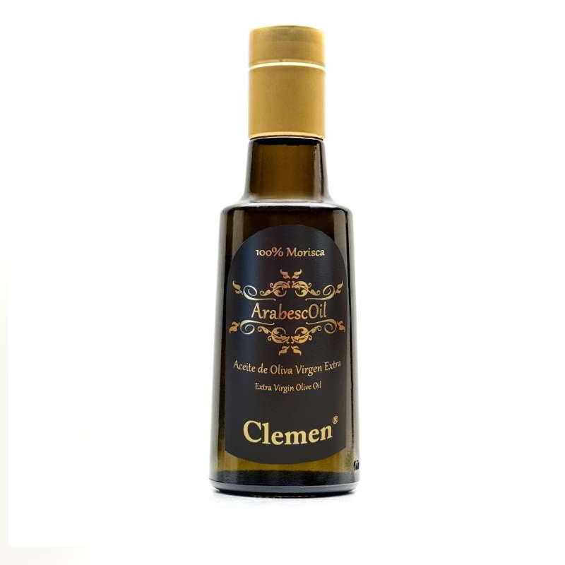 Clemen, ArabescOil