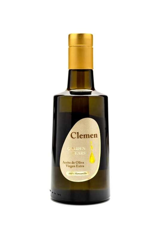 Clemen, Golden Tears