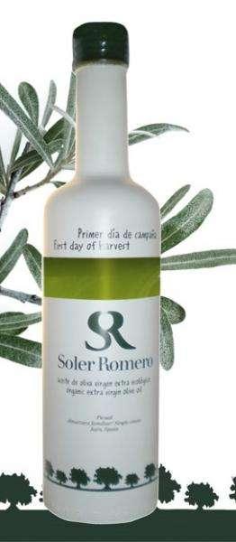 Soler Romero, Primer día de campaña