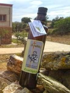 Aceite de oliva Abade