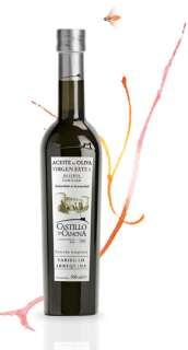 Aceite de oliva Castillo de Canena, Reserva Familiar Arbequina