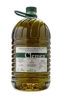 Aceite de oliva Clemen, 5