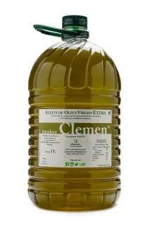 Aceite de oliva Clemen, 5 Batidora