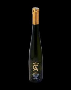 Aceite de oliva Conde de Argillo, Cosecha Temprana