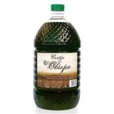 Aceite de oliva Cortijo el Obispo, Supremo
