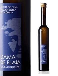 Aceite de oliva Dama de Elaia