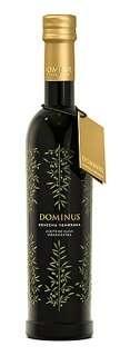 Aceite de oliva Dominus, Cosecha Temprana