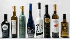 Aceite de oliva Jaén Selection,  2018