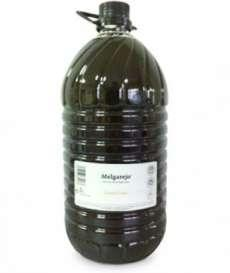 Aceite de oliva Melgarejo, Cosecha Propia