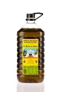 Aceite de oliva Molino de Gines