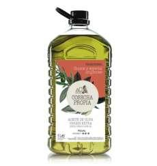 Aceite de oliva Nobleza del Sur