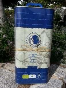 Aceite de oliva Olivar de la Luna