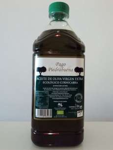Aceite de oliva Pago Piedrabuena