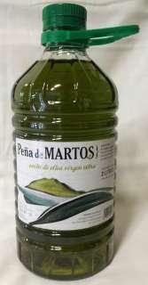 Aceite de oliva Peña de Martos