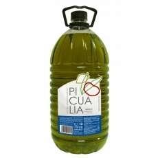 Aceite de oliva Picualia