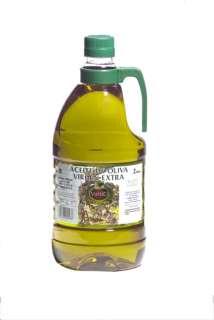 Aceite de oliva Vallejo