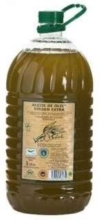 Aceite de oliva Verde Salud