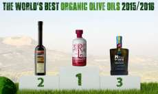 Aceite de oliva World's best organic olive oils pack