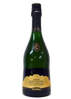 Codorníu Gran Plus Ultra Chardonnay