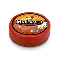 Queso Maxorata