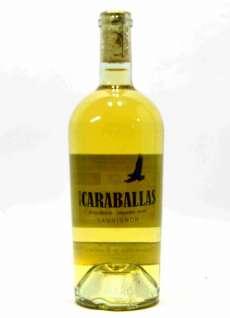 Vino blanco Caraballas Sauvgnon Blanc