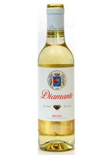 Vino blanco Diamante 37.5 cl.