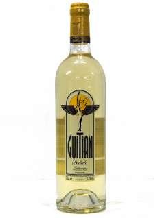Vino blanco Guitián