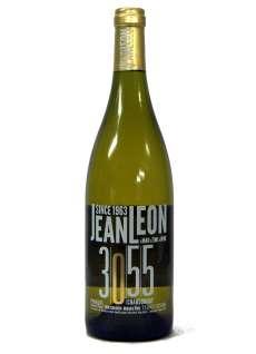 Vino blanco Jean León 3055 Chardonnay