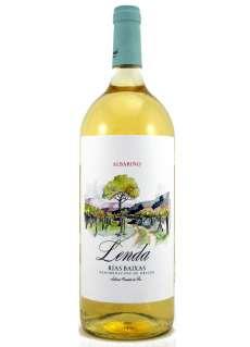 Vino blanco Lenda  (Magnum)