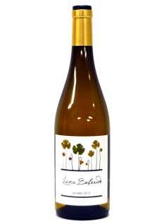 Vino blanco Luna Beberide Godello