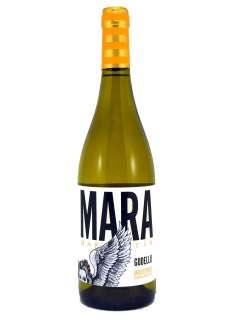 Vino blanco Mara Martín Godello