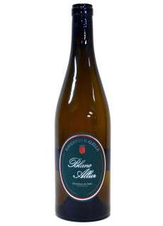 Vino blanco Marqués de Alella Alier