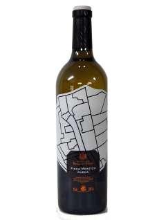 Vino blanco Marqués de Riscal Finca Montico