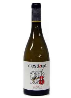 Vino blanco Mestizaje Blanco