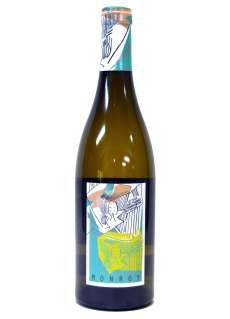Vino blanco Monroy Malvar