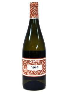 Vino blanco Naia