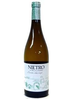 Vino blanco Nietro Macabeo Viñas Viejas