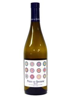 Vino blanco Pazo de Seoane