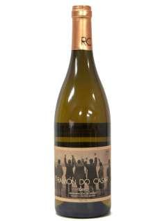 Vino blanco Ramón do Casar