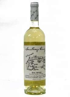 Vino blanco Santiago Ruiz
