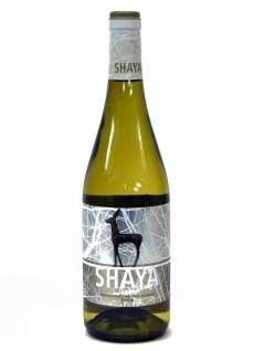 Vino blanco Shaya