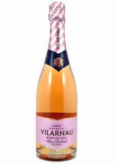 Vino blanco Vilarnau Rose