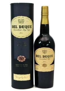 Vino dulce Amontillado Del Duque