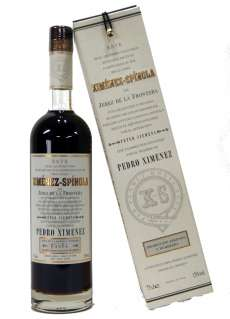 Vino dulce Pedro Ximénez Ximénez-Spínola