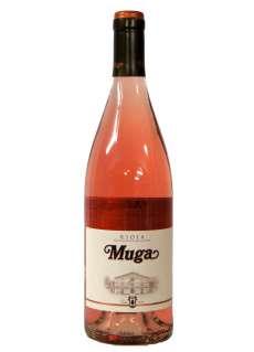 Vino rosado Muga Rosado