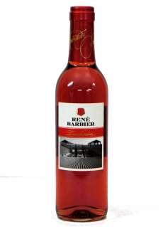Vino rosado René Barbier Rosado 37.5 cl.