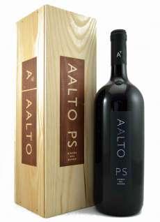Vino tinto Aalto PS (Magnum)