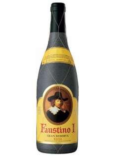 Vino tinto Faustino I